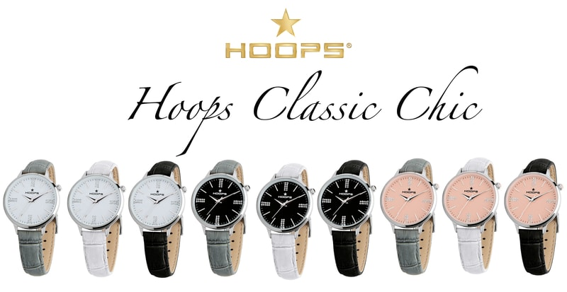 hoops-classic-chic-series