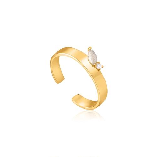 Δαχτυλίδι Ania Haie R026-02G